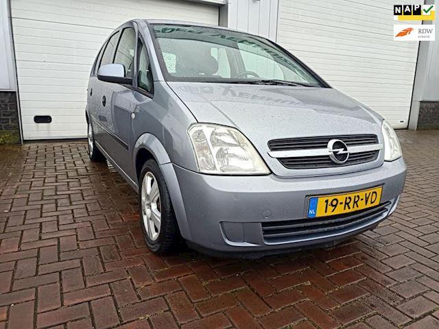 Opel Meriva 1.4-16V Maxx Cool