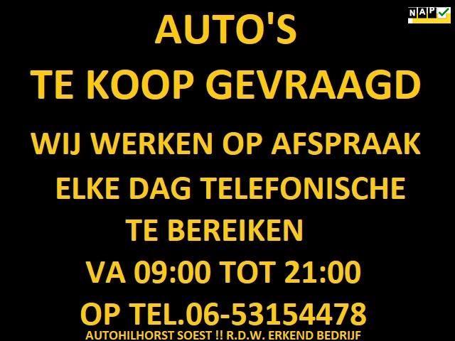 Opel Astra Coupé occasion - Auto Hilhorst