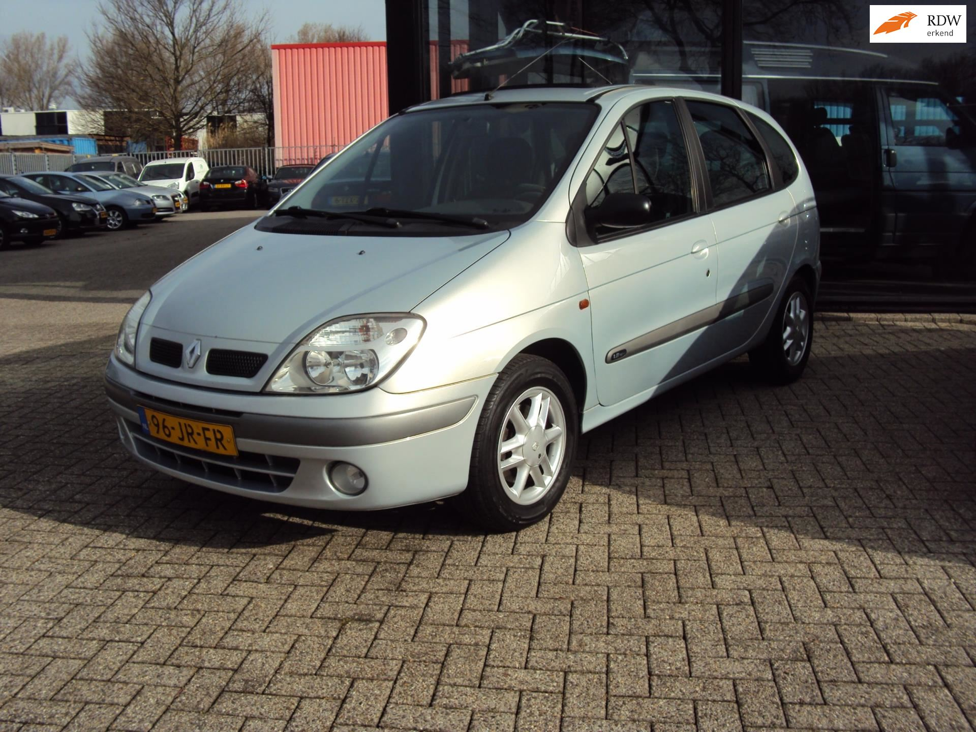 Renault Scénic occasion - Sneltrade