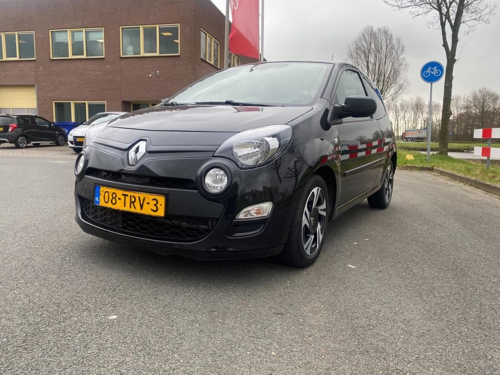 Renault Twingo occasion - Auto Herai