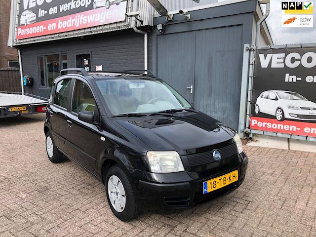 Fiat Panda occasion - Veco Auto's