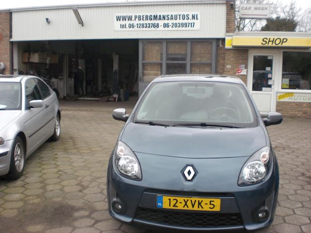 Renault Twingo 1.2-16V NIGHT & DAY-AUTOM-AIRCO-BJ 2012-APK 21-08-2021