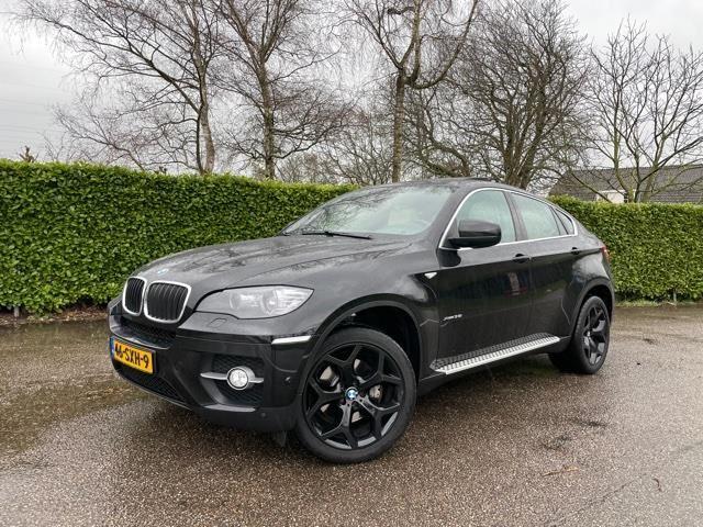 BMW X6 occasion - R. Oldenburg Auto's