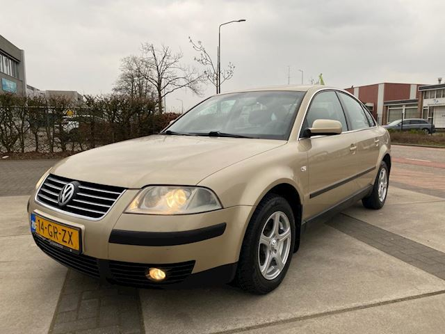 Volkswagen Passat 1.9 TDI 74kW H5 Comfortline *CLIMA/NAP*153.000 KM