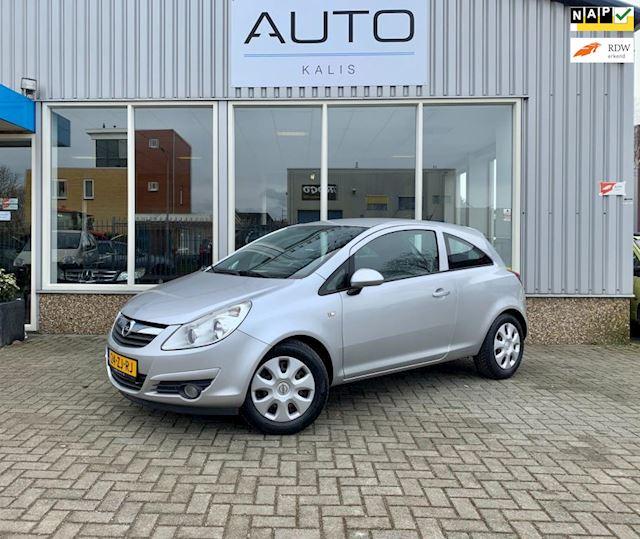 Opel Corsa 1.2-16V Enjoy *Airco*Cruisecontr.*