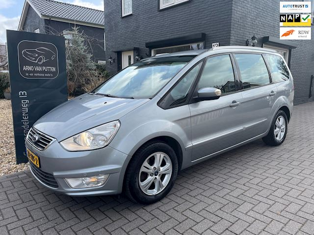 Ford Galaxy 1.6 SCTi Trend Business / 7-Persoons / Navigatie