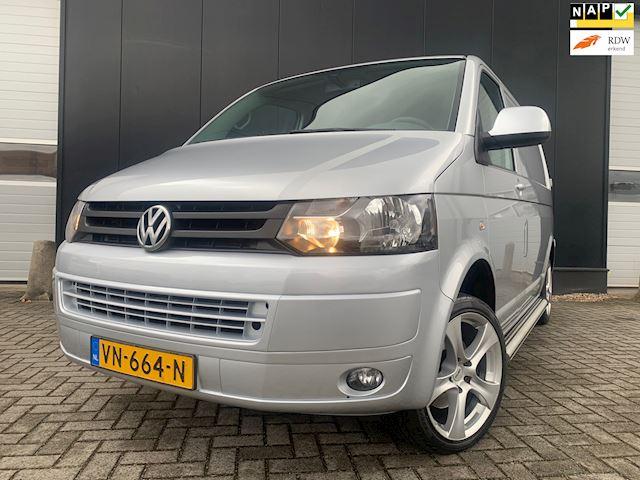 Volkswagen Transporter 2.0 TDI 2015 Dsg Aut Airco/18''Lmv/ZrMooi!!