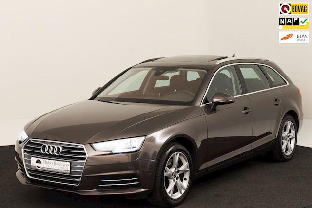 Audi A4 Avant 1.4 TFSI Pro Line, 150PK Nieuwstaat. Zeer mooie uitvoering, Incl. BTW