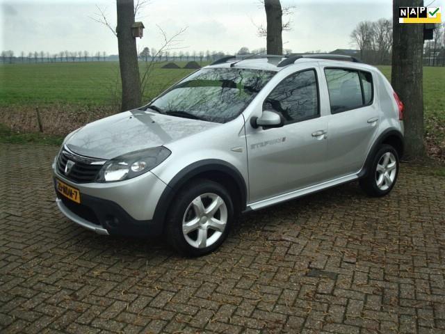 Dacia Sandero occasion - Auto Lowik