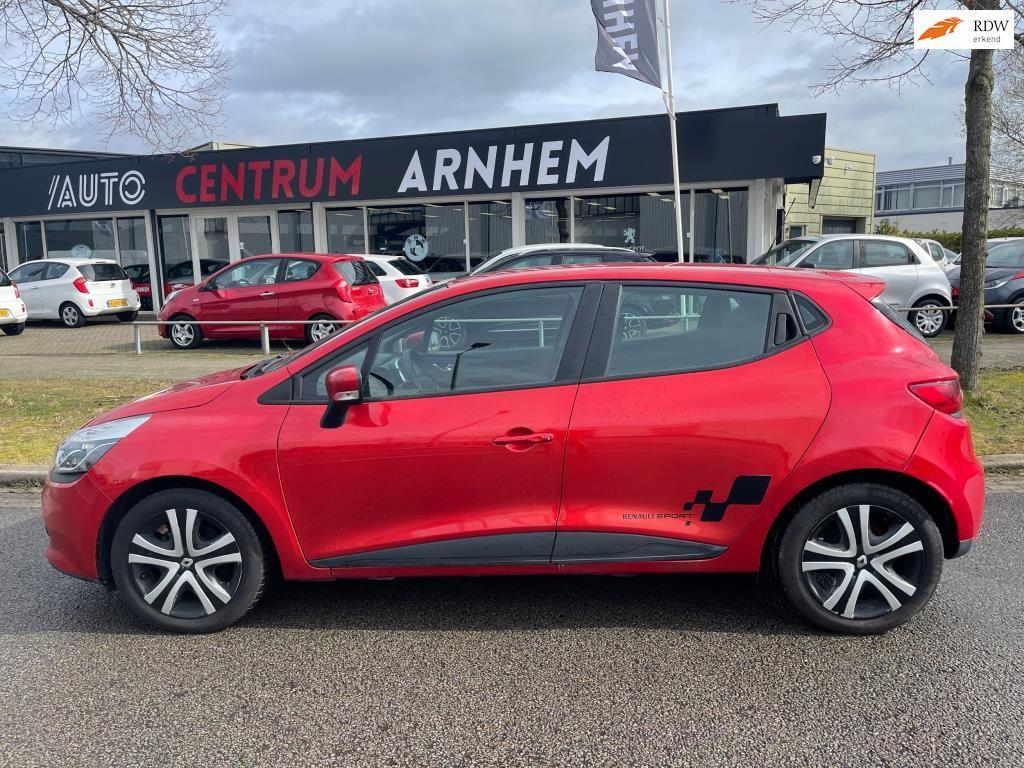 Renault Clio occasion - Auto Centrum Arnhem