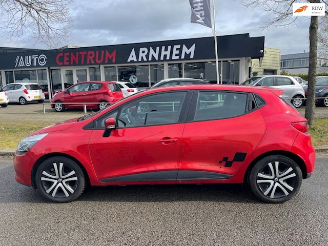 Renault Clio 0.9 TCe  Airco Crouse !
