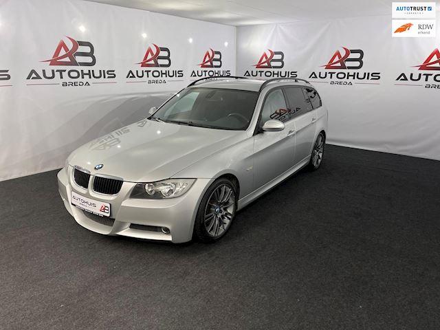 BMW 3-serie Touring 318i,M-pakket,PDC,Airco,Elekramen,TOPSTAAT