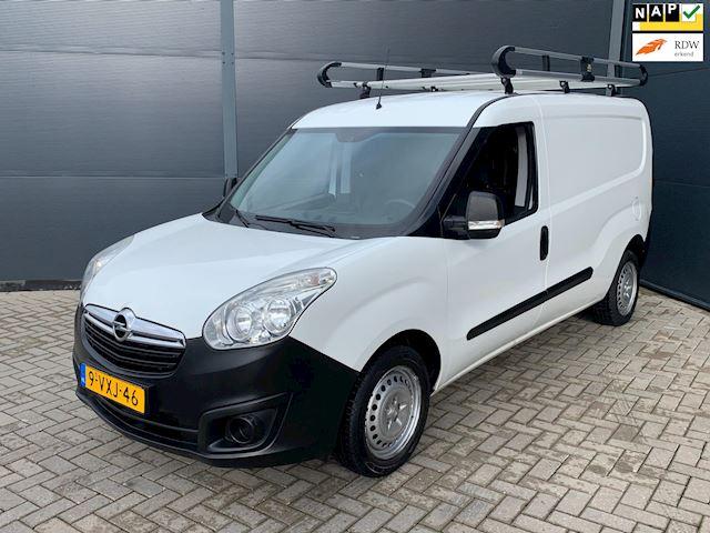 Opel Combo occasion - Van den Brom Auto's