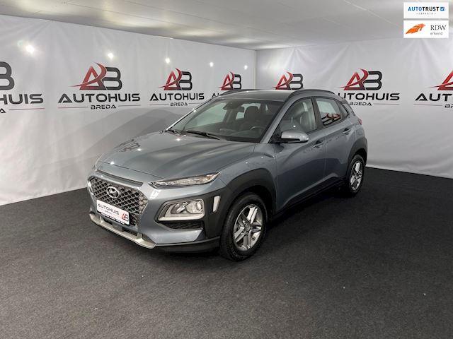 Hyundai Kona 1.0 T-GDI Premium,Navi,Airco,PDC,NIEUWSTAAT