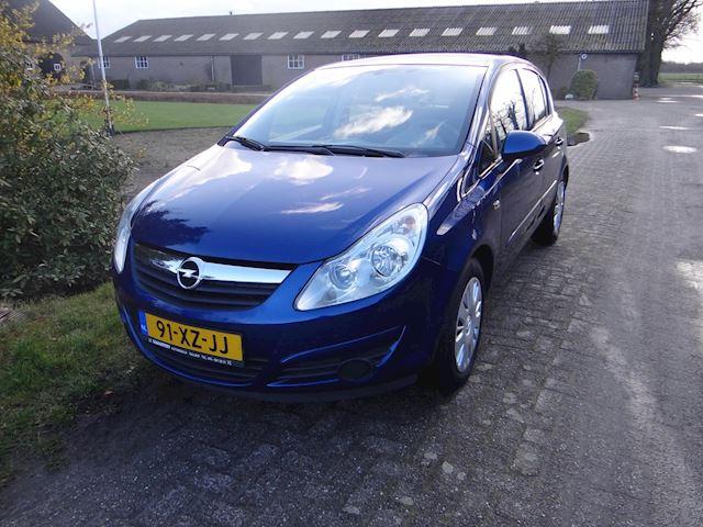 Opel Corsa occasion - Autobedrijf van Loon