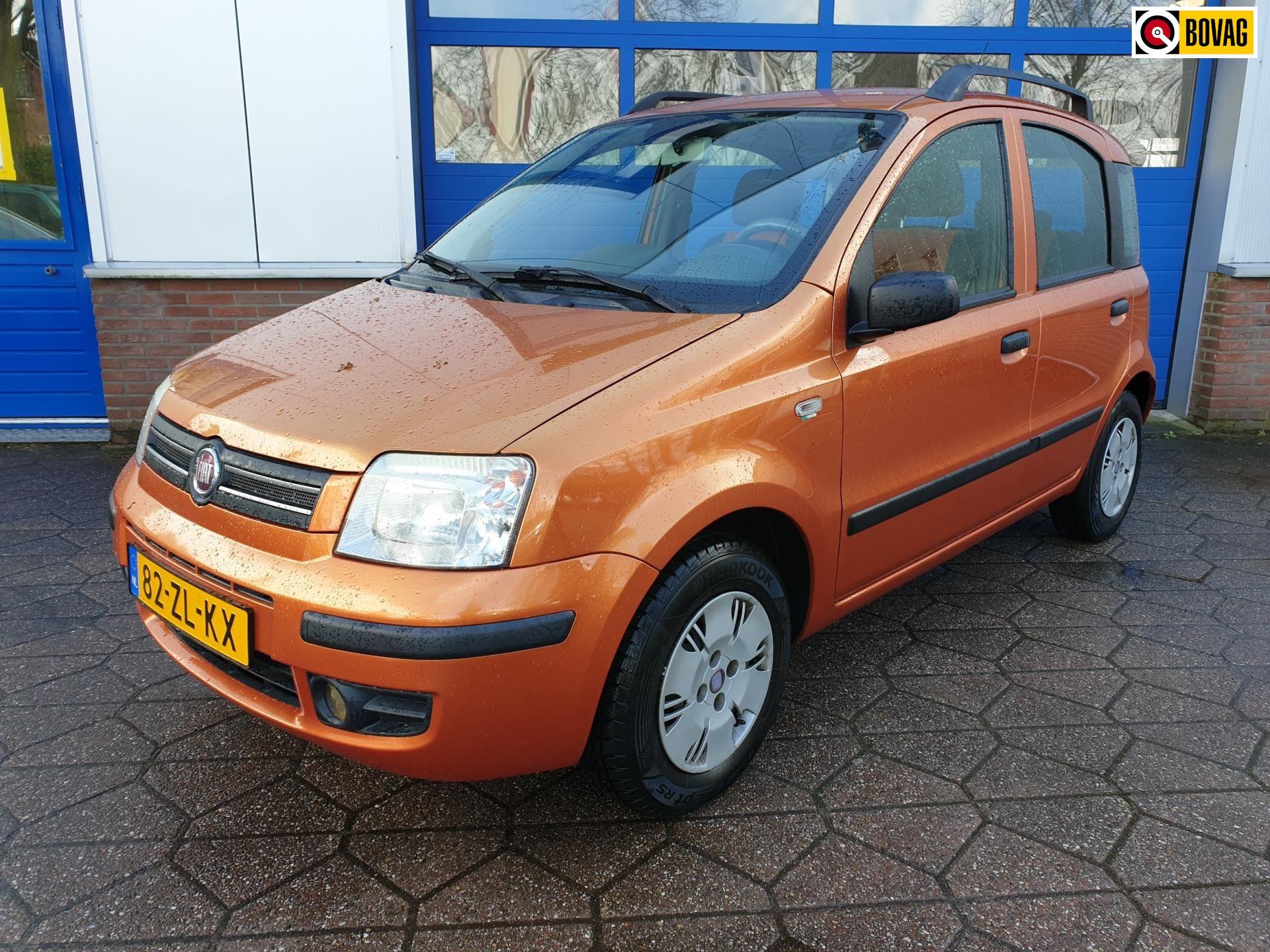 Fiat Panda occasion - Autobedrijf  Maathuis Hengelo
