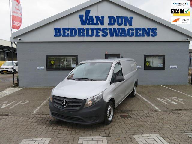 Mercedes-Benz Vito 114 CDI 3 pers xxl 140 pk