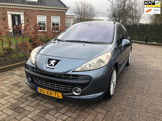 Peugeot 207 1.6 HDI XS Pack apk 20-11-2021