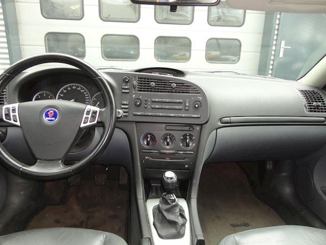 Saab 9-3 Sport Sedan 1.9 TID Arc ! AIRCO !