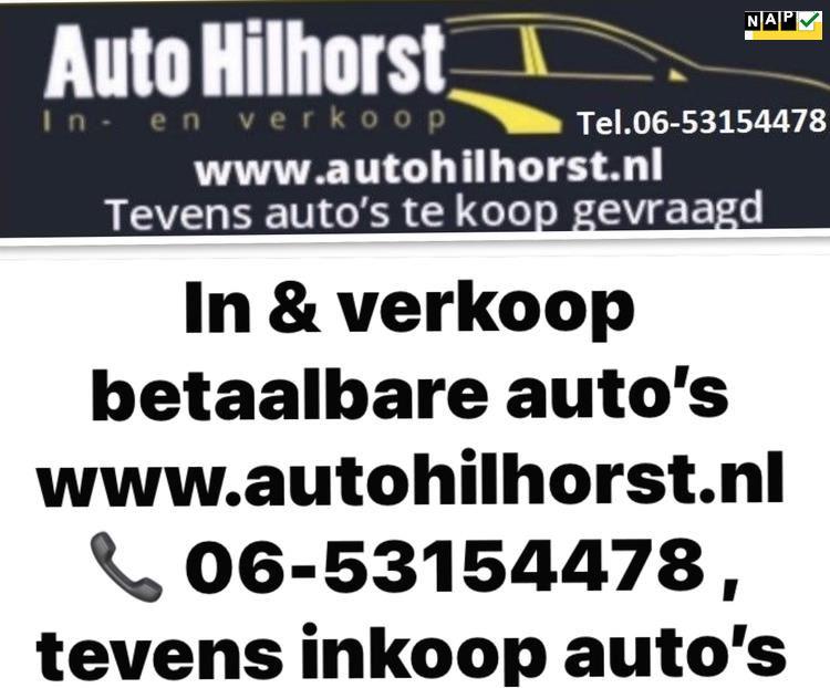 Daihatsu Sirion occasion - Auto Hilhorst