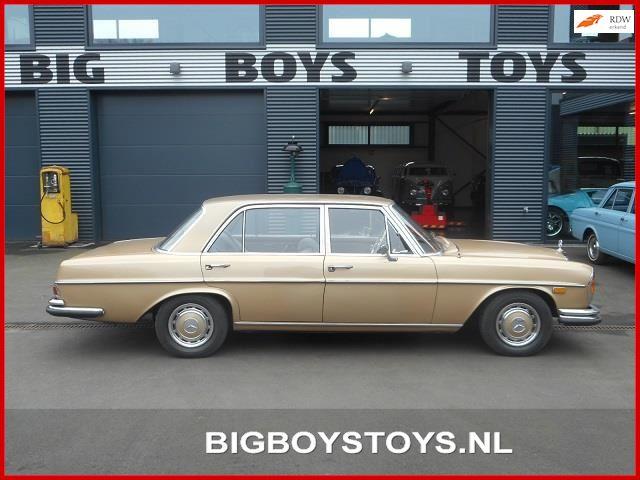 Mercedes-Benz 300 occasion - Big Boys Toys B.V.