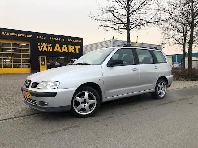 Seat Cordoba Vario 1.4-16V Signo