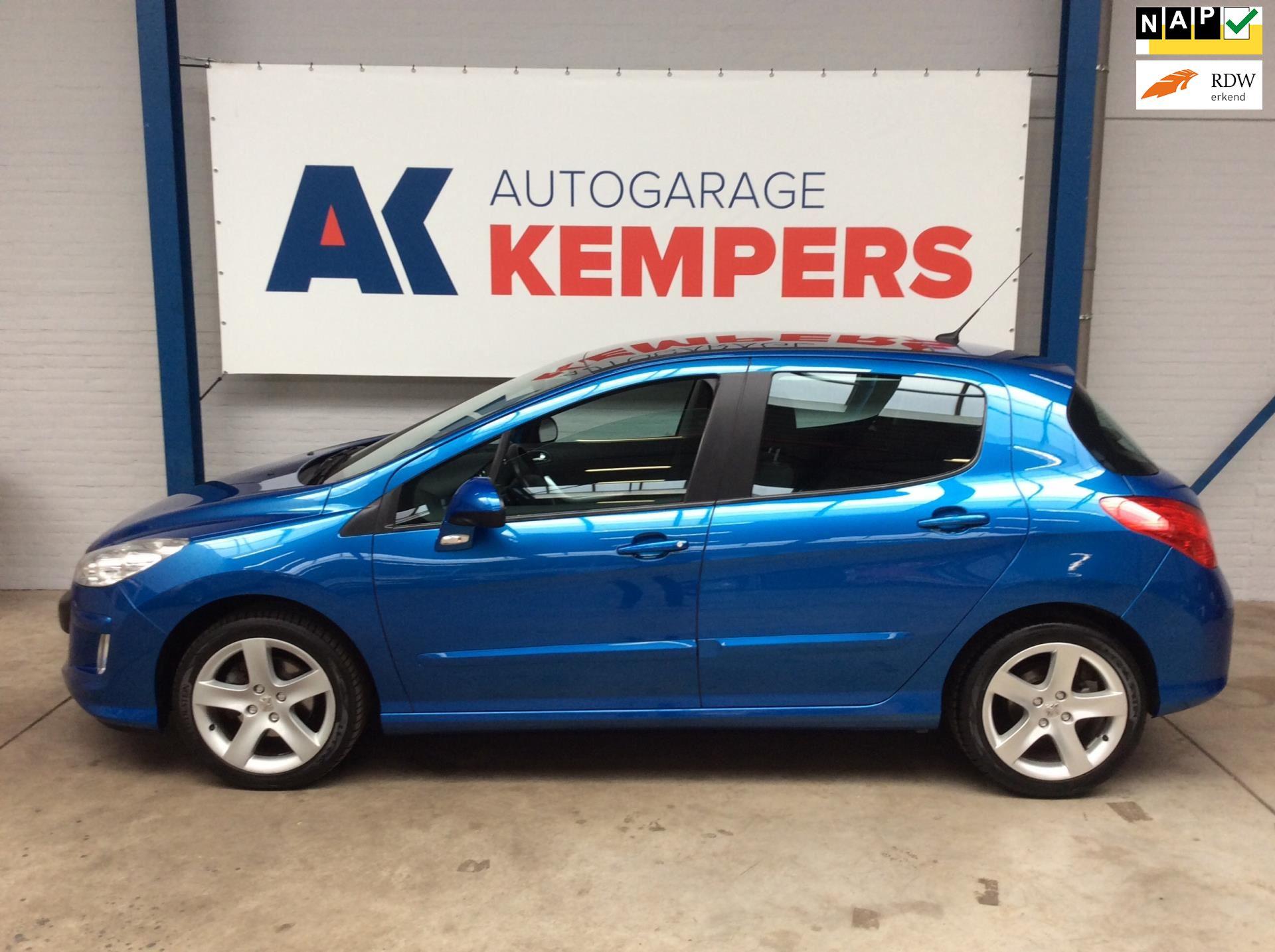 Peugeot 308 occasion - Autogarage Kempers