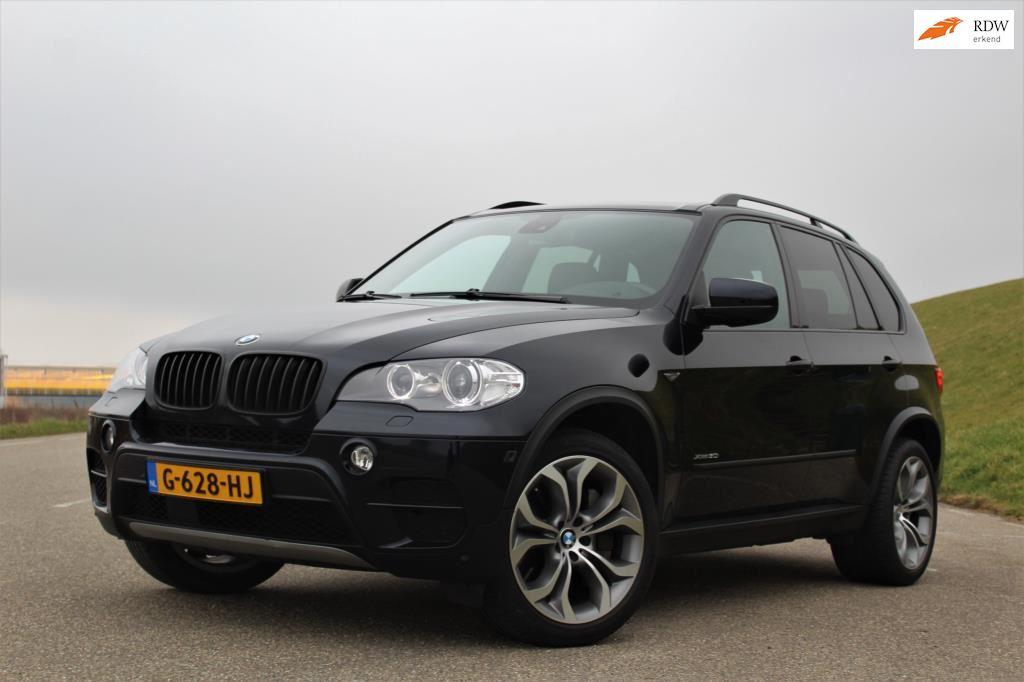 BMW X5 occasion - DUMO Automotive