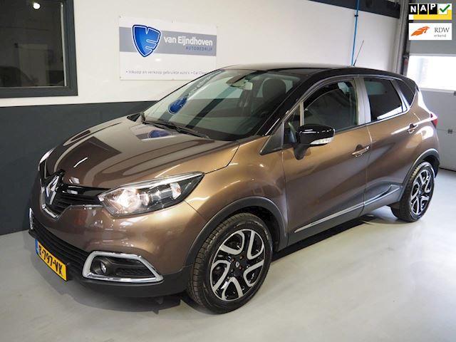 Renault Captur 0.9 TCe Dynamique 35DKMNaviECC