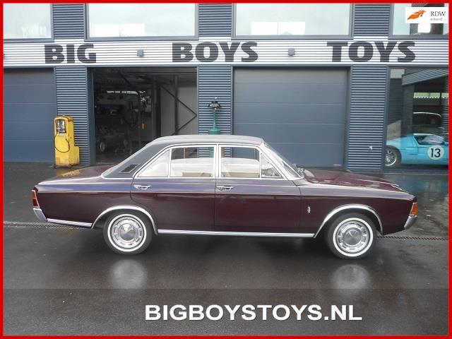 Ford 20 MXL 2300S occasion - Big Boys Toys B.V.