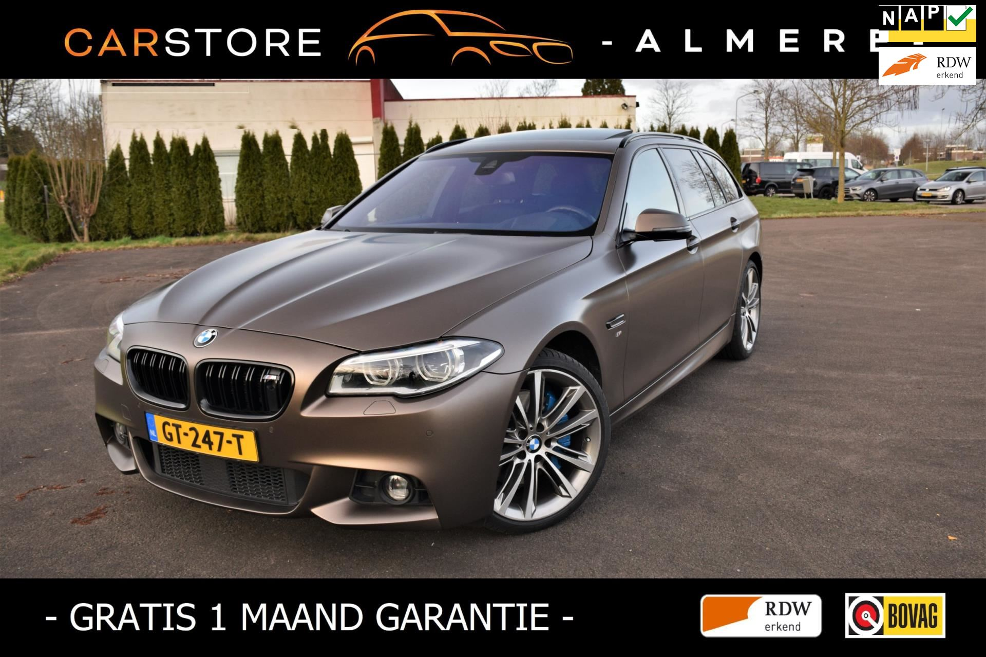 BMW 5-serie Touring occasion - Used Car Store Almere