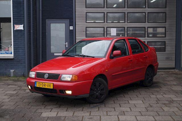Volkswagen Polo 1.6-16V | Airco | APK 10-2021
