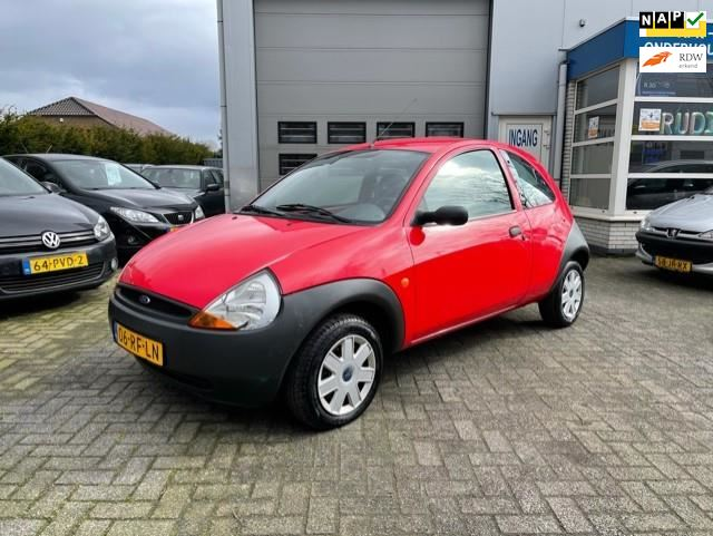Ford Ka occasion - RJO Automotive