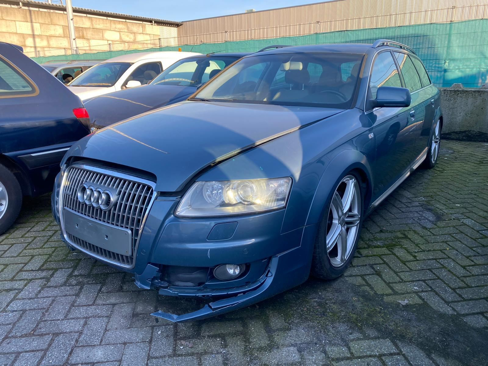 Audi A6 Allroad occasion - A2 Auto's