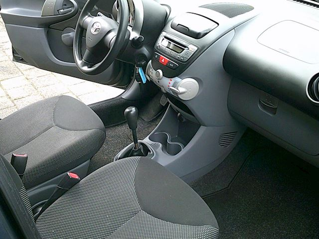 Toyota Aygo 1.0-12V Comfort (AIRCO/5-drs.)