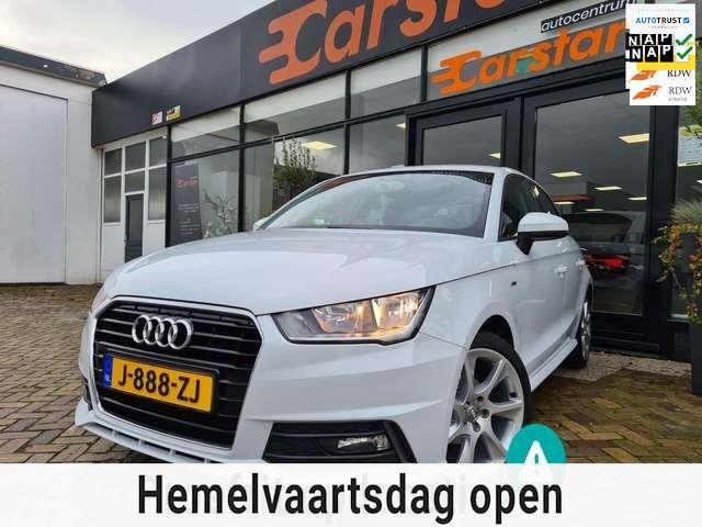 Audi A1 Sportback occasion - Autocentrum Carstar