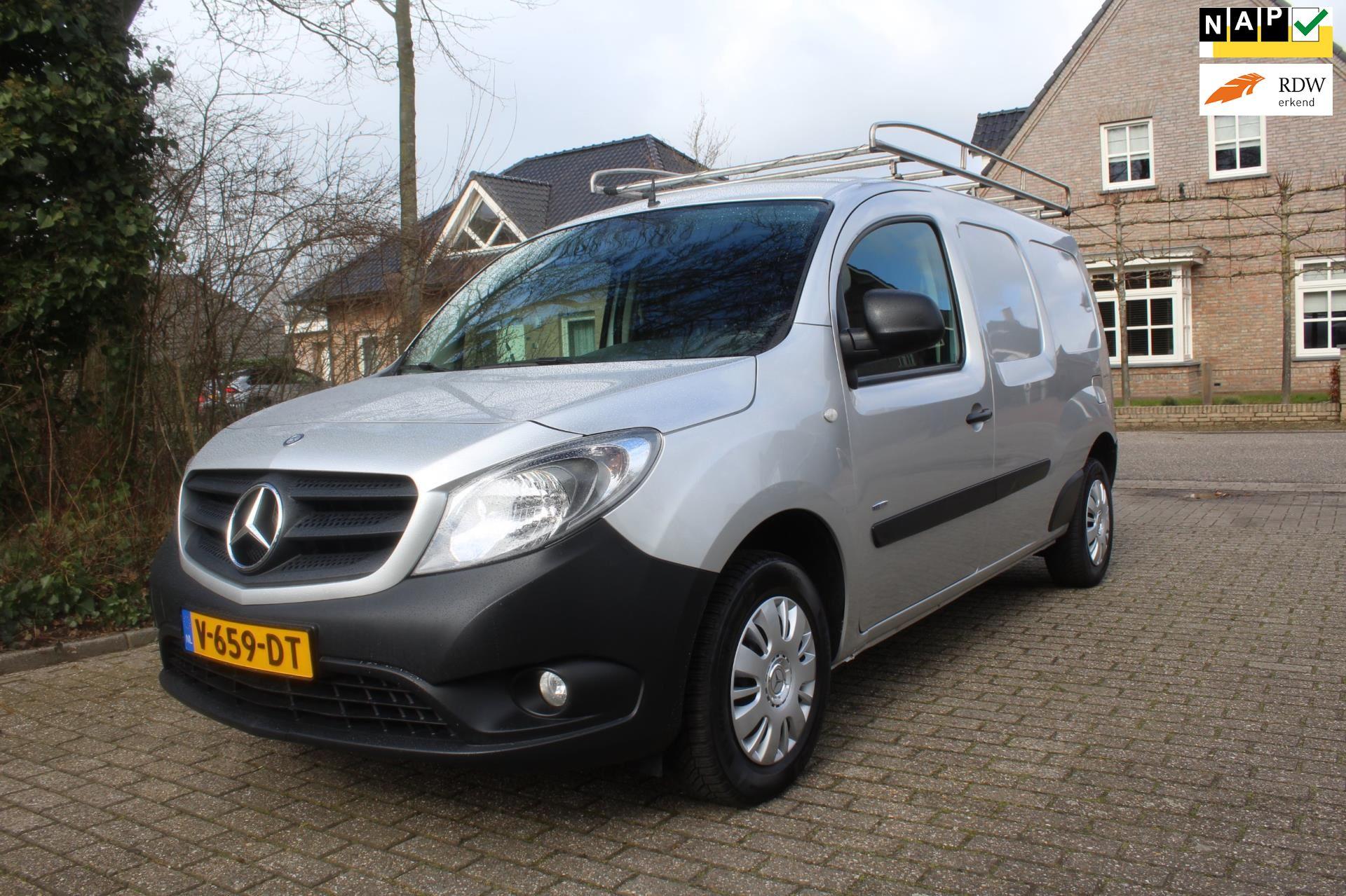 Mercedes-Benz Citan occasion - Autogroothandel Ammerzoden