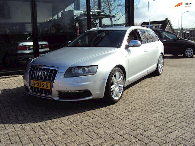 Audi S6 Avant 5.2 FSI  Advance