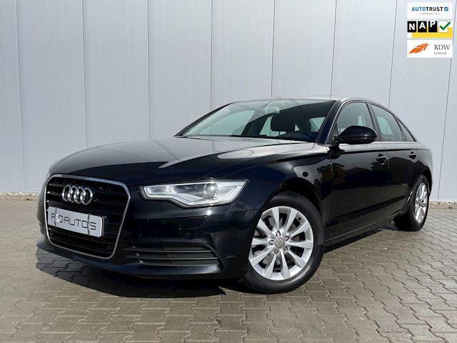 Audi A6 occasion - R&D Auto's