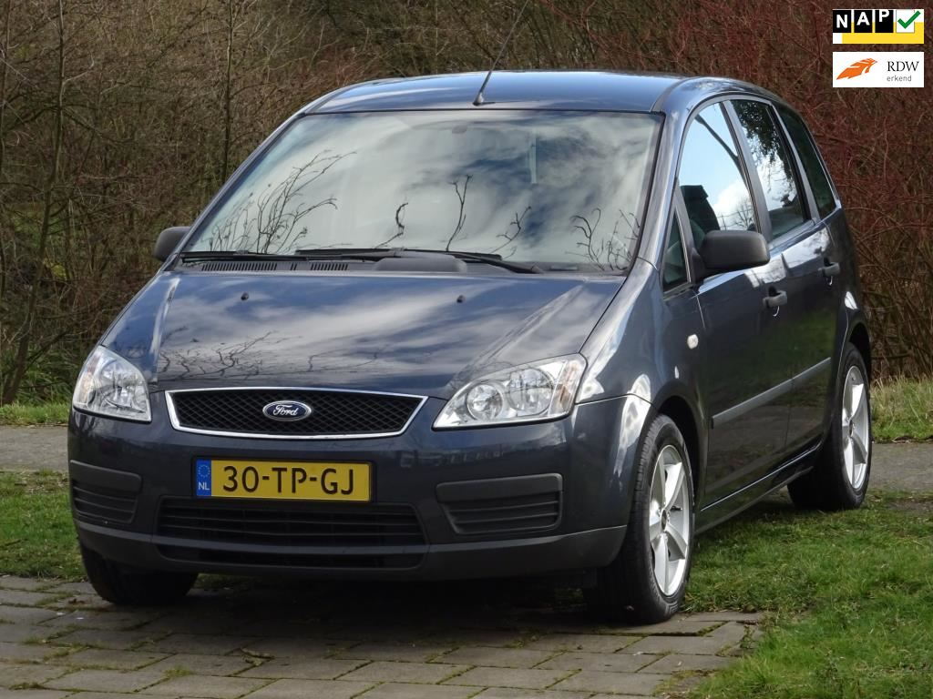 Ford Focus C-Max occasion - Automall