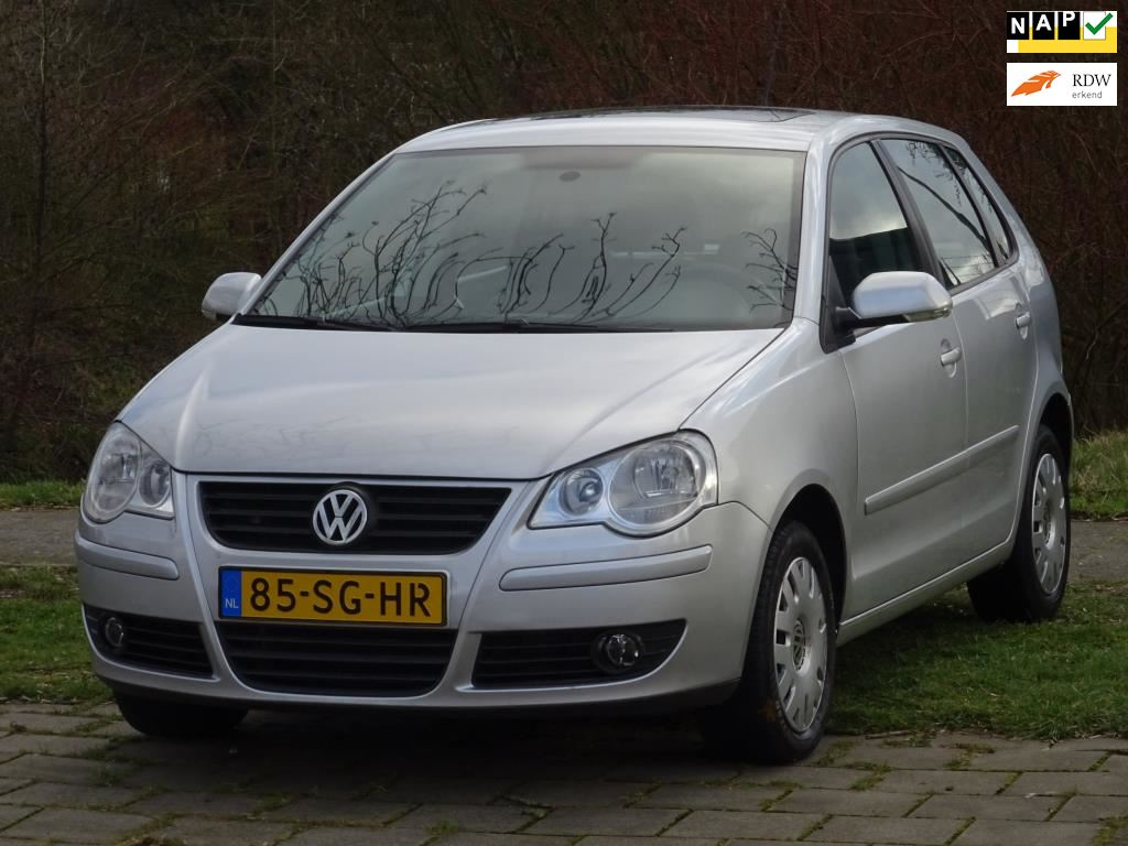 Volkswagen Polo occasion - Automall