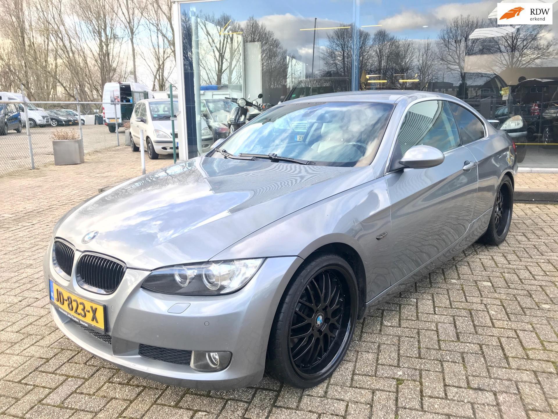 BMW 3-serie Coupé occasion - Autobedrijf John Koullen