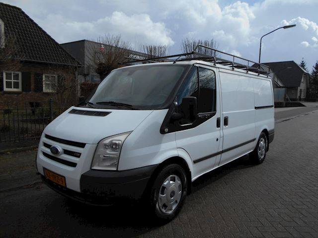 Ford Transit 350M 2.2 TDCI Lang Laag 16 Inch airco 2009