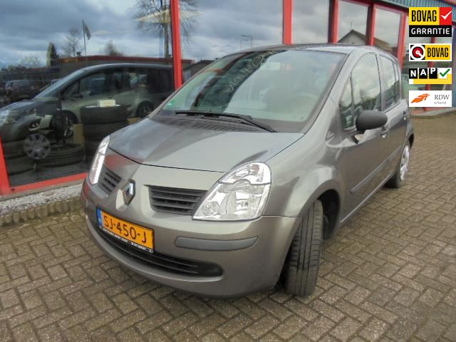 Renault Modus 1.2-16V Authentique