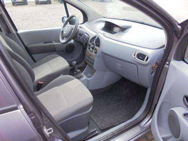 Renault Modus 1.2-16V Authentique