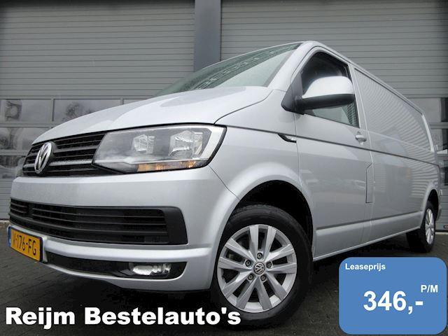 Volkswagen Transporter 2.0tdi 150pk L2 met Airco, Adaptive cruise, PDC, 3zits.
