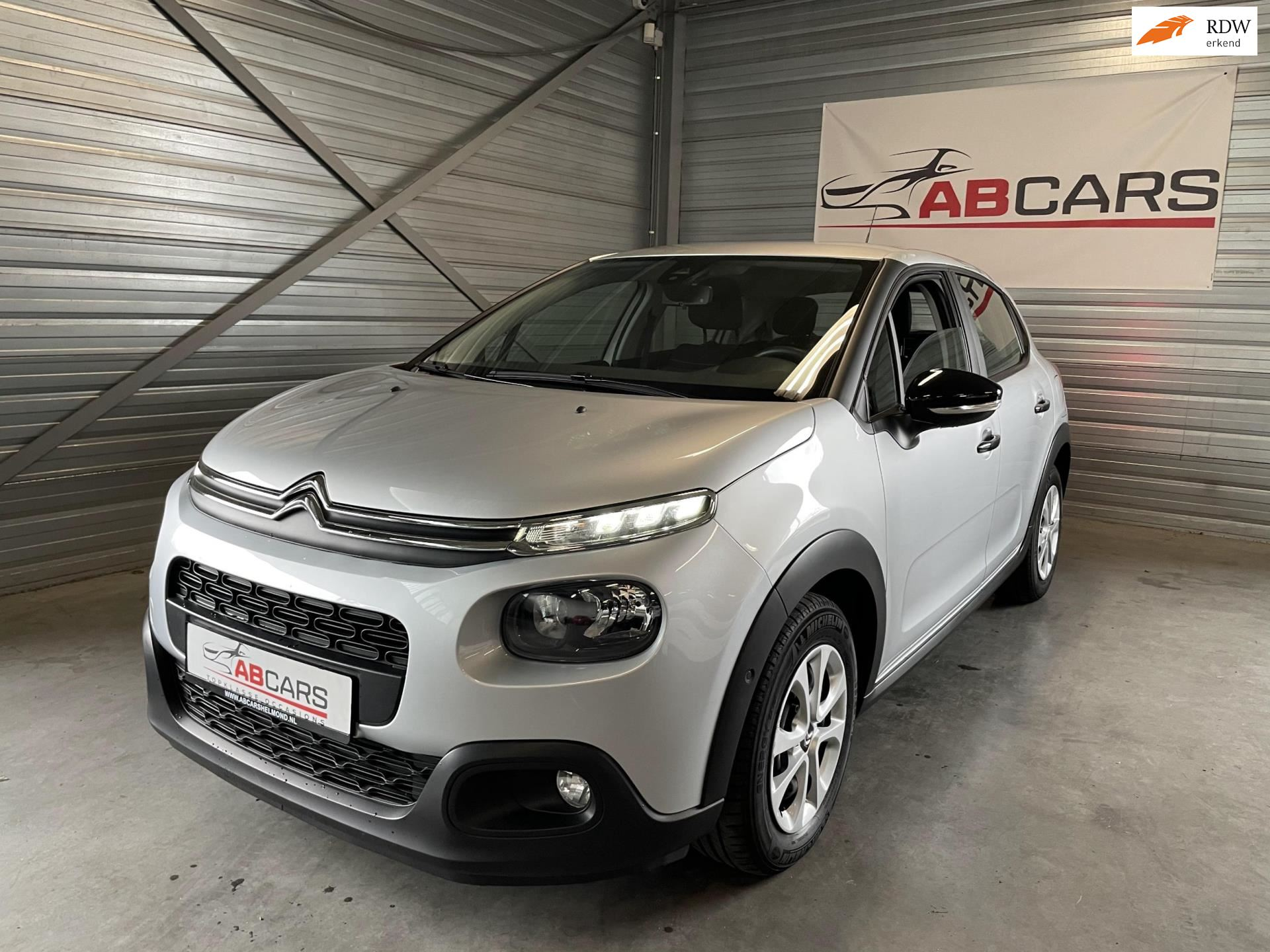 Citroen C3 occasion - AB Cars