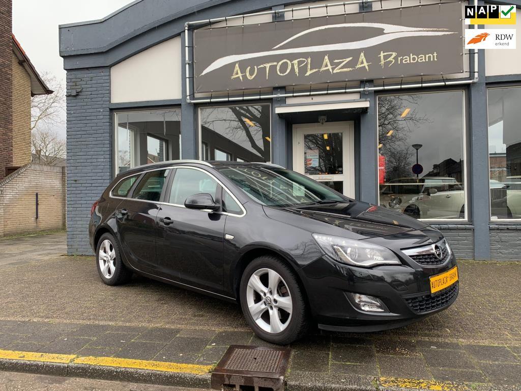 Opel Astra Sports Tourer occasion - Autoplaza Brabant