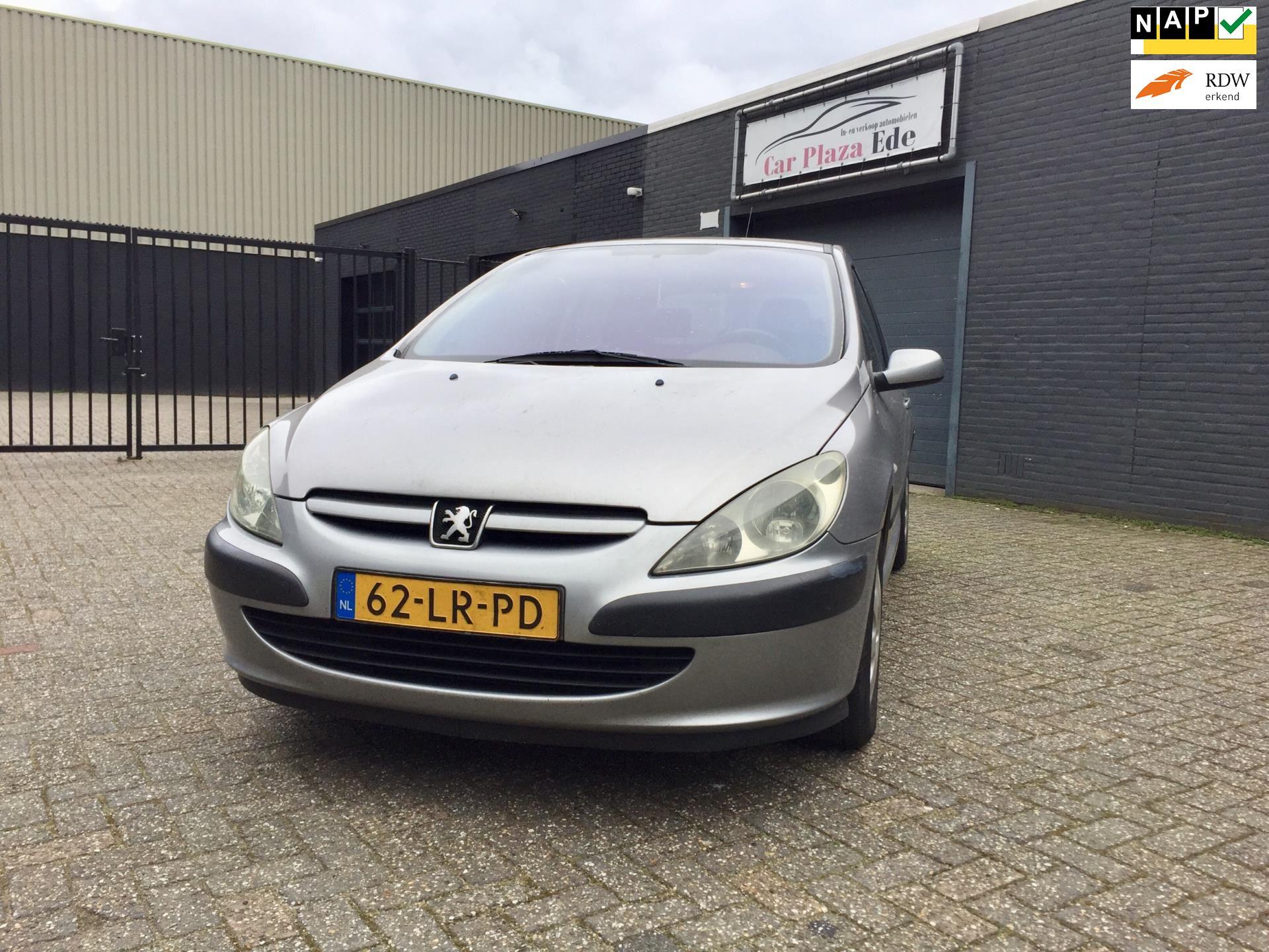 Peugeot 307 occasion - Carplaza Ede
