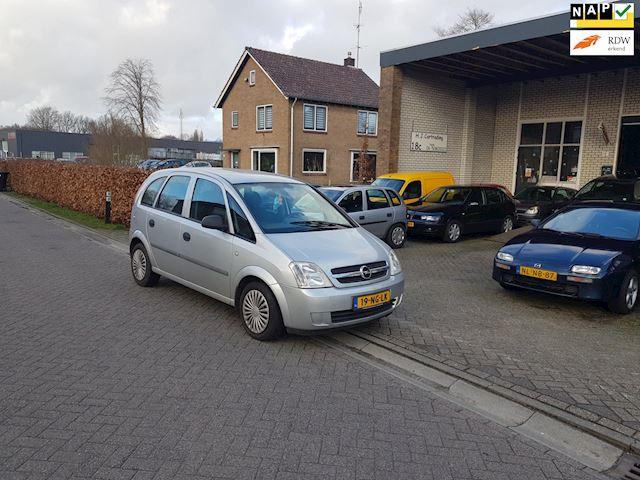 Opel Meriva occasion - H.J. Cartrading